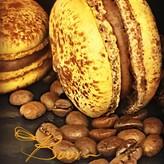 Patisserie & Chocolaterie Boom BESTELLEN: MACARON CAFÉ