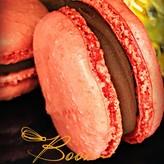 Patisserie & Chocolaterie Boom BESTELLEN: MACARON PASSIONFRUIT