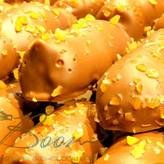 Patisserie & Chocolaterie Boom  Slagroom Truffel Amarula Cappuccino