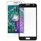 Samsung Samsung Galaxy A5 SM-A500F Touch Glas Zwart
