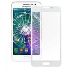 Samsung Samsung Galaxy A5 SM-A500F Touch Glas Wit
