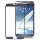 Samsung Samsung Galaxy Note 2 N7100 Touch Glas Grijs
