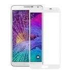Samsung Samsung Galaxy Note 4 N910F Touch Glas Wit