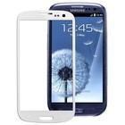 Samsung Samsung Galaxy S3 I9300 Touch Glas Wit