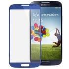 Samsung Samsung Galaxy S4 I9505 Touch Glas Licht Blauw