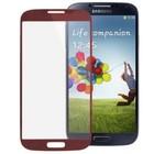 Samsung Samsung Galaxy S4 I9505 Touch Glas Rood