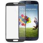 Samsung Galaxy S4 Mini I9195 Touch Glas Black Mist