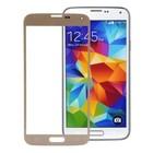 Samsung Samsung Galaxy S5 G900F Touch Glas Goud