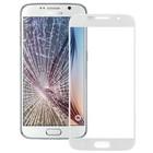 Samsung Samsung Galaxy S6 G920F Touch Glas Wit