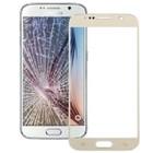 Samsung Samsung Galaxy S6 G920F Touch Glas Goud
