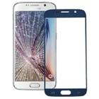 Samsung Samsung  Galaxy S6 G920F Touch Glas Donker Blauw