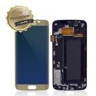 Samsung Galaxy S6 Edge+ Scherm Origineel Goud