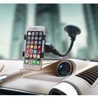 Siliconen monopod auto telefoon houder stand