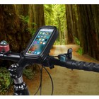 Universele Waterdichte Bike Motorfiets Telefoon Houder Stuur Fiets Mobiele Telefoon Houder