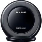 Samsung inductiehouder (staand) - snel laden - zwart