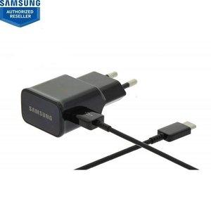 Samsung Fast Charging  S8 / S8+ 1.2 Meter kabel  EP-TA20EBE  2X