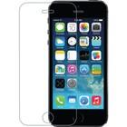 Azuri voor iPhone 5/5S/SE/5C - Tempered Glass flatt RINOX ARMOR - transparent