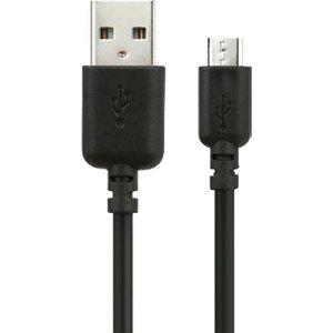 Azuri slim batterypack for microUSB, USB-C and lightning devices-2600 mAh