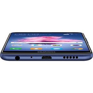 Huawei P Smart - blauw - dual sim