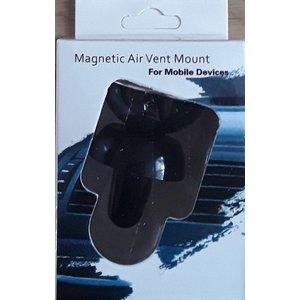 Universal Air Vent Mount Magneet Mobiele Telefoon