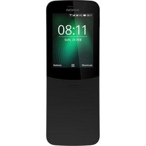 Nokia 8110 4G SS - zwart