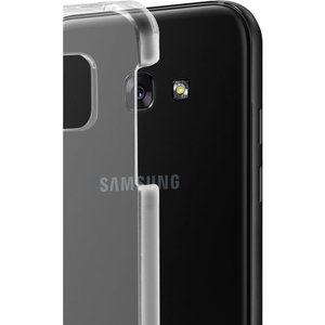 Azuri cover - transparant - voor Samsung Galaxy A5 2017