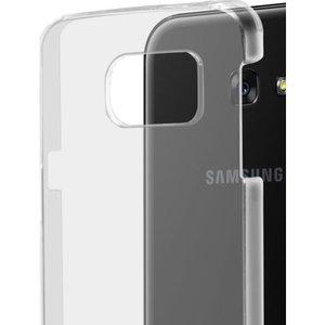 Azuri voor Samsung Galaxy A5 2017 -cover - transparant -  Opruiming