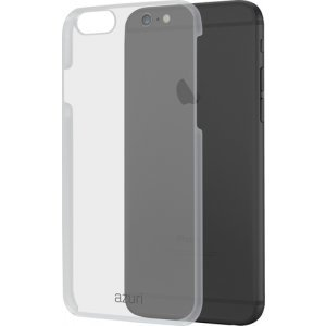 Azuri voor Apple iPhone 6/6S - 4.7-cover - transparant-opruiming