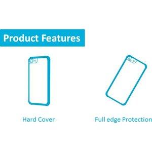 Azuri voor Apple iPhone 6/6S - 4.7-cover - transparant