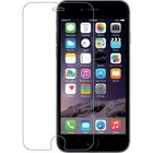 Azuri voor iPhone 6/6S - Tempered Glass flatt RINOX ARMOR - transparent -