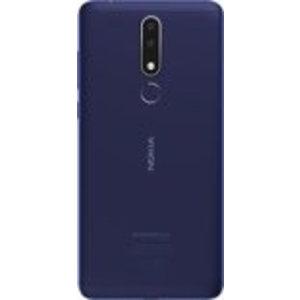 Nokia 3.1 Plus - 32GB - Blauw