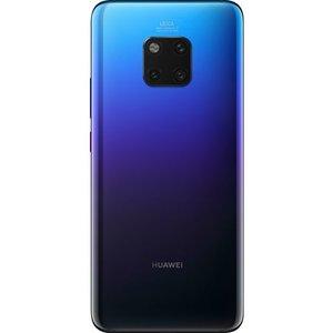 Huawei Mate 20 Pro - midnight blauw