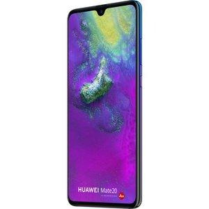 Huawei Mate 20 - twilight paars