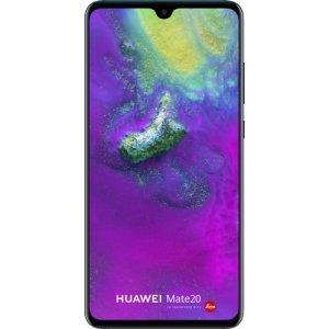 Huawei Mate 20 - midnight blauw