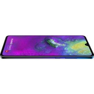 Huawei Mate 20 - zwart