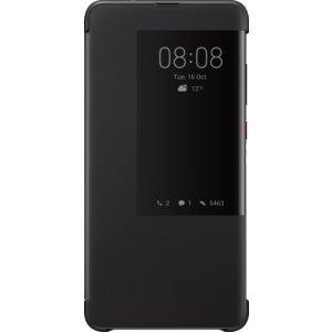 Huawei smart view cover - zwart - voor Mate 20