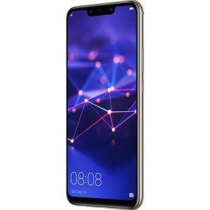 Huawei Mate 20 Lite - goud
