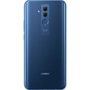 Huawei Mate 20 Lite - blauw