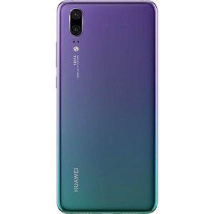 Huawei P20 - twilight paars