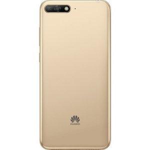 Huawei Y6 2018 - goud - dual sim