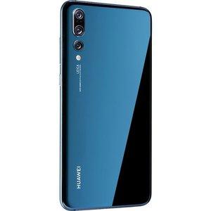 Huawei P20 Pro - midnight blauw