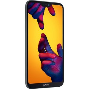 Huawei P20 Lite - Midnight Black