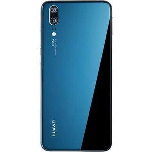 Huawei  P20 - Midnight blauw
