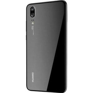 Huawei P20 - zwart