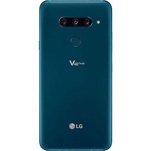 LG NL - LMV405 - V40 - blauw
