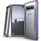 X-Doria voor Samsung Galaxy S10 - Defense Shield cover - Iridescent