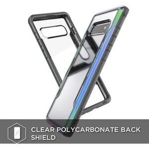 X-Doria Defense Shield cover - Iridescent - voor Samsung Galaxy S10