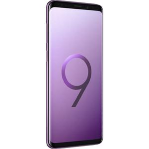 Samsung Galaxy S9 Plus - paars