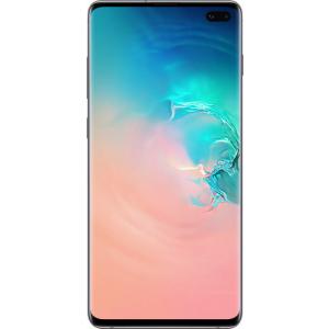 Samsung Galaxy S10+ 128GB - Prism wit