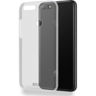 Azuri case TPU - transparent - voor Huawei Y7 (2018)